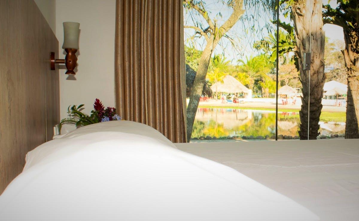 Colpacaranda Eco Resort - Hotel en Santa Cruz - Santa Cruz, Bolivia - Mejor Precio Garantizado!
